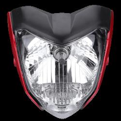 Μασκότα - headlight